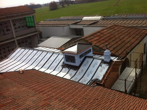 Rifare il tetto parma collecchio costo ristrutturazione - Costi al mq per ristrutturare casa ...