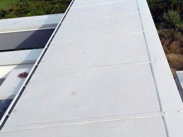 ristrutturazione-tetti-in-alluminio-preverniciato-sorbolo